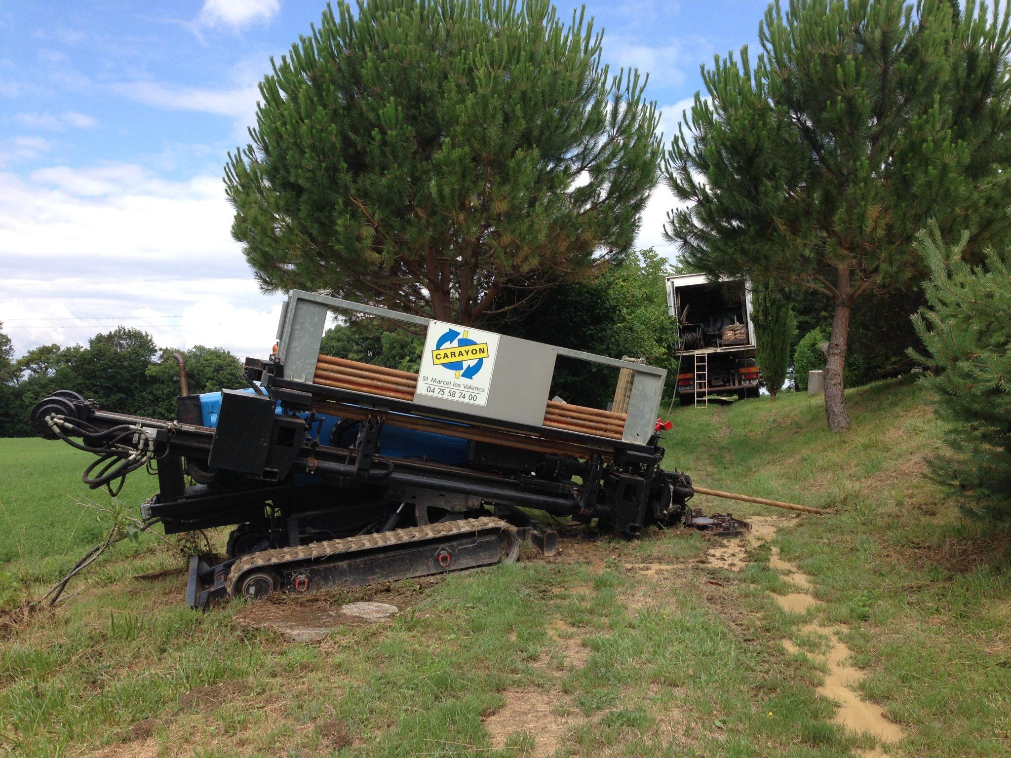 photo ihone greg 357 - Carayon Forage, votre professionnel du forage et du terrassement
