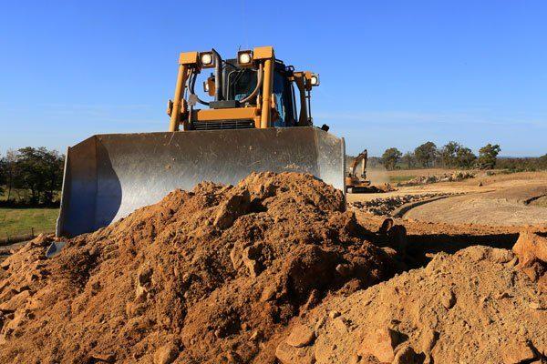 Carayon Forage, votre professionnel du forage et du terrassement